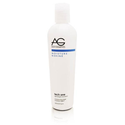 AG Hair Cosmetics Tech One Shampoo 8 oz.