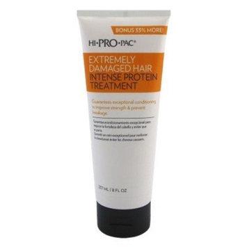 Hi Pro Pac Hi-Pro Extremely Intense Protein Treatment 8 oz. Tube Bonus []