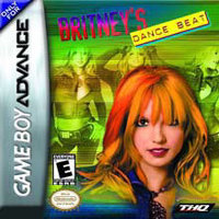 THQ Britney's Dance Beat