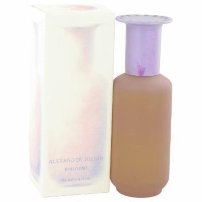 Colours for Women by Alexander Julian Fine Perfume Spray 4 oz