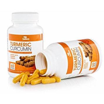 Turmeric Curcumin Standardize - 5 Bottles