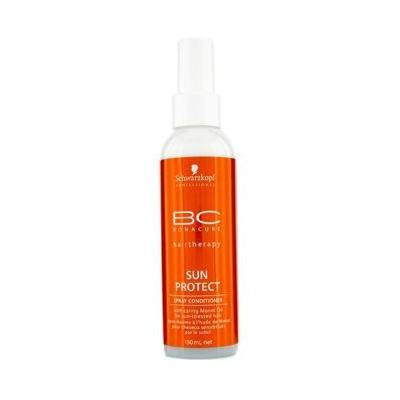 Schwarzkopf Bc Sun Protect Spray Conditioner For Sun-Stressed Hair (New Packaging) 150Ml/5Oz