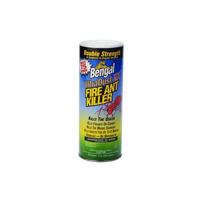 Bengal Chemical #93650 12OZ Fire Ant Killer