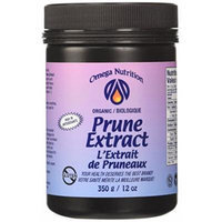 Omega Nutrition Prune Extract, 12 Ounce