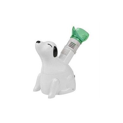BRIGGS HEALTHCARE Health Smart Kids Digger Dog Steam Inhaler 40-751-000