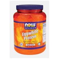 Now Foods, Eggwhite Protein Vanilla Creme 1.5 lbs