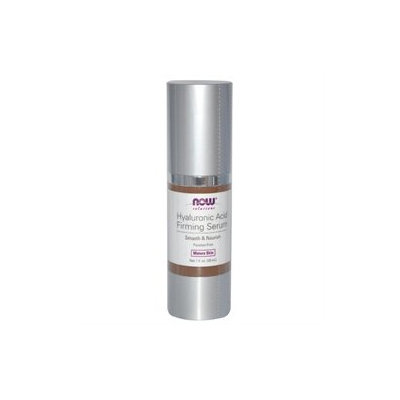 NOW Foods - Hyaluronic Acid Firming Serum - 1 oz.