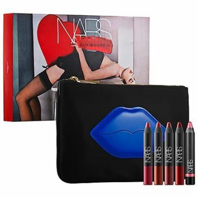 NARS Guy Bourdin Holiday Collection * Promiscuous 3818 * Lip Pencil Coffret Limited Edition