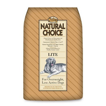 Natural Choice Dog Natural Choice Lite Dog Food, 5-Pound