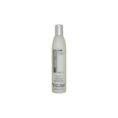 Tec Italy Silk System Shine Sulfate Free Shampoo, 10.1 Ounce