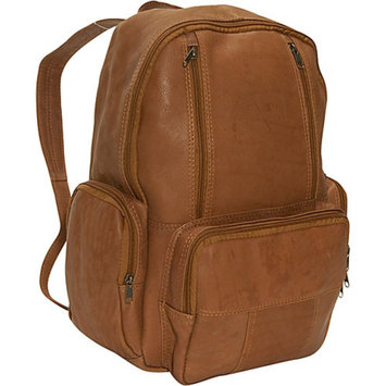 David King & Co. Laptop Backpack