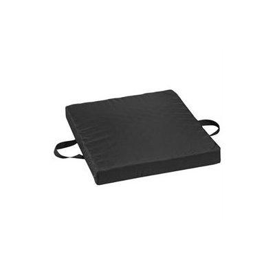 Mabis 513-7637-0200 Waffle Foam-Gel Seat Cushion with Waterproof Cover - 16 x 18 x 2.5