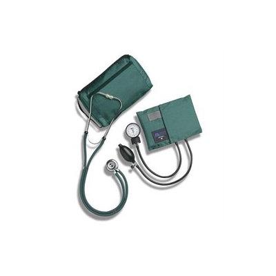 Mabis MABIS MatchMates Sprague Rappaport-Type Combination Kits, Hunter Green