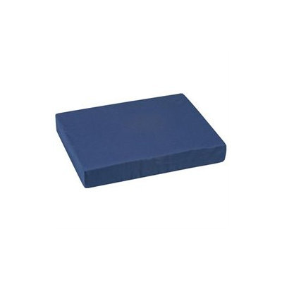 Mabis 513-7503-2400 Pincore Cushion with Polyester - Cotton Cover in Navy