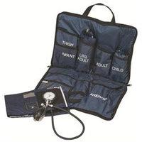 Mabis MABIS Medic-Kit3 EMT Kit, Blue