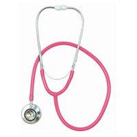 Mabis 10-426-150 Spectrum Dual Head Stethoscope - Adult Magenta