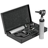 Mabis 20-816-000 Otoscope - Ophthalmoscope Basic Combilight Set