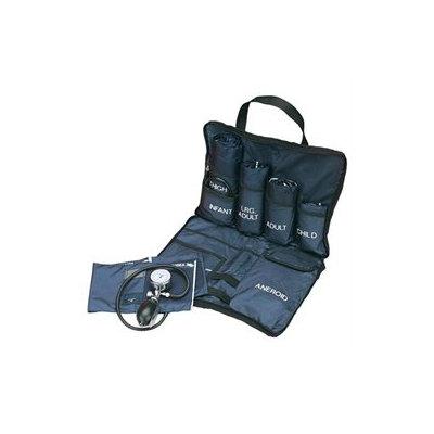 Mabis MABIS Medic-Kit5 EMT Kit, Blue