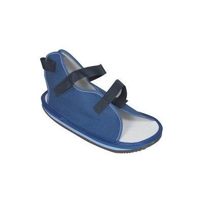 Mabis 53060440121 Rocker Bottom Cast Shoe Small
