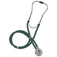 MABIS LEGACY Sprague Rappaport-Type Stethoscopes, Hunter Green