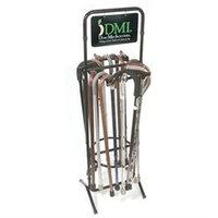 Mabis 512-1335-0000 Steel Cane Rack