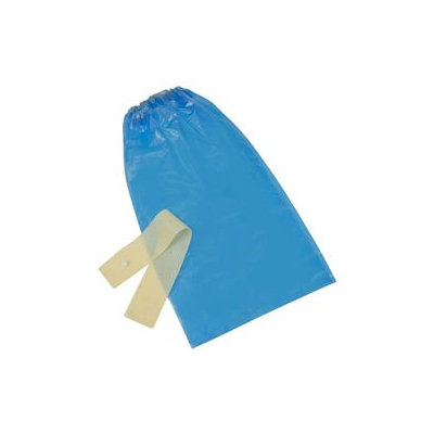 Duro-med Mabis 539-6561-0121 Small Leg Cast and Bandage Protectors