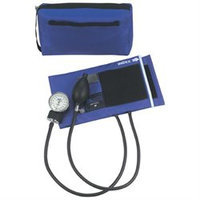 Mabis MABIS MatchMates Aneroids Sphygmomanometers Kit, Royal Blue
