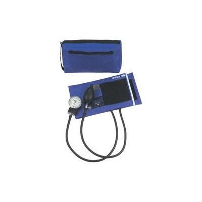 Mabis MABIS MatchMates Aneroids Sphygmomanometers Kit, Royal Blue