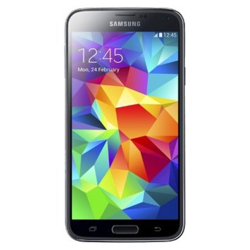 Samsung Galaxy S5 G900 Unlocked GSM Android Cell Phone - Black