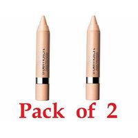 L'oreal Paris True Match Super-blendable Crayon Concealer, Fair/light Neutral 1-2-3 , 0.10 Oz (Pack of 2)