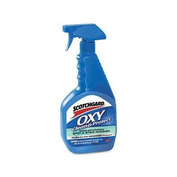 3m Scotchgard OXY Carpet Cleaner &