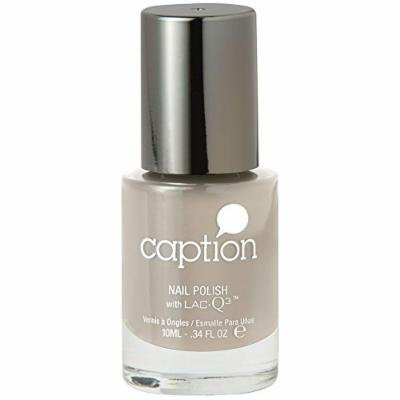 Caption Nail Polish in Calm Cool & Collected .34 oz