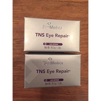 SkinMedica TNS Eye Repair Cream - 2 PACK