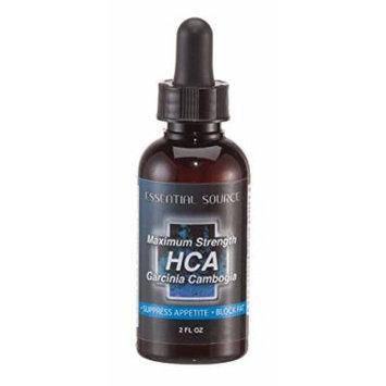Essential Source Maximum Strength HCA Garcinia Cambogia (2pack)