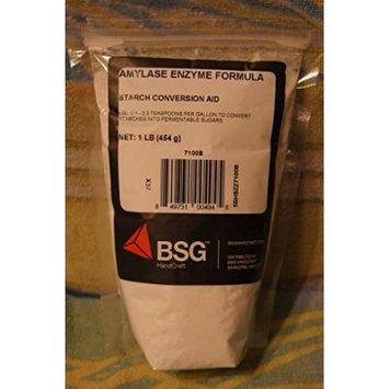 Amylase Enzyme Formula 1lb