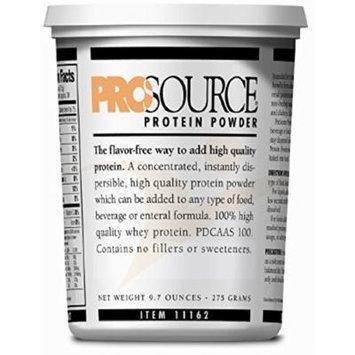 ProSource Protein Powder Supplement 9.7 oz Tub QTY: 1