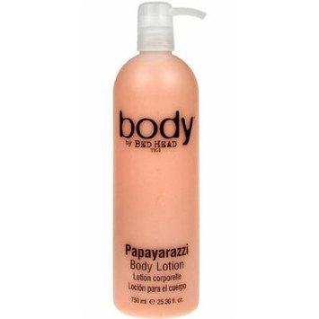 TIGI Body by Bed Head Papayarazzi Body Lotion 25.4 Oz