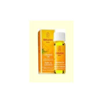 Baby Care-Calendula Baby Oil Weleda 0.34 oz Liquid