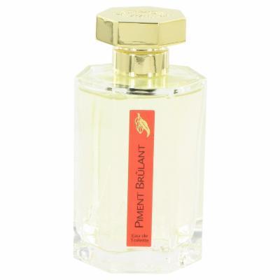 Piment Brulant for Men by L'artisan Parfumeur EDT Spray (Tester) 3.4 oz