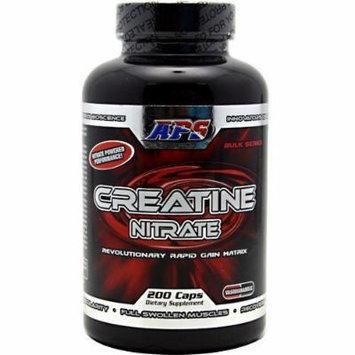 APS Creatine Nitrate 200 Caps