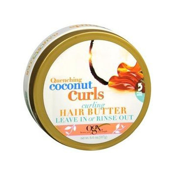 OGX Curls Butter, Twisted Coconut