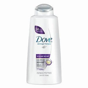 Dove Volume Therapy Conditioner
