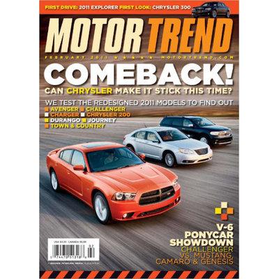 Kmart.com Motor Trend Magazine - Kmart.com