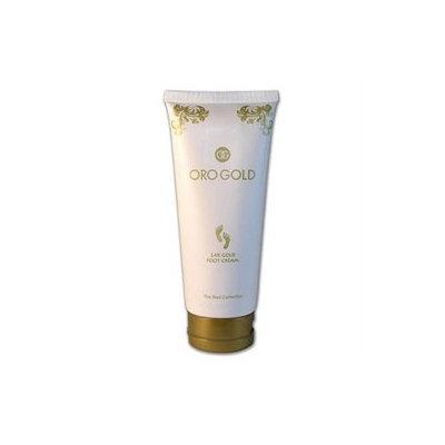 Mazal Oro Gold 24K Gold Foot Cream