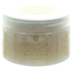 Mazal Oro Gold 24K Body Scrub Devotion