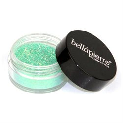 Bella Pierre Glitter - Greentastic