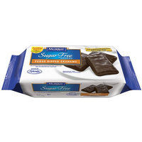 Murphy Murray Cookies, Sugar Free Fudge Dipped Grahams, 5.5oz