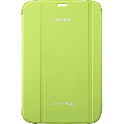 Samsung Galaxy Note 8.0 Book Cover, Green