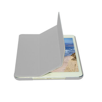 Cirago NuCover Carrying Case for iPad mini - Gray