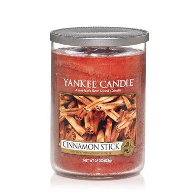 Yankee Candle Large cinnamon stick 2 wick tumbler